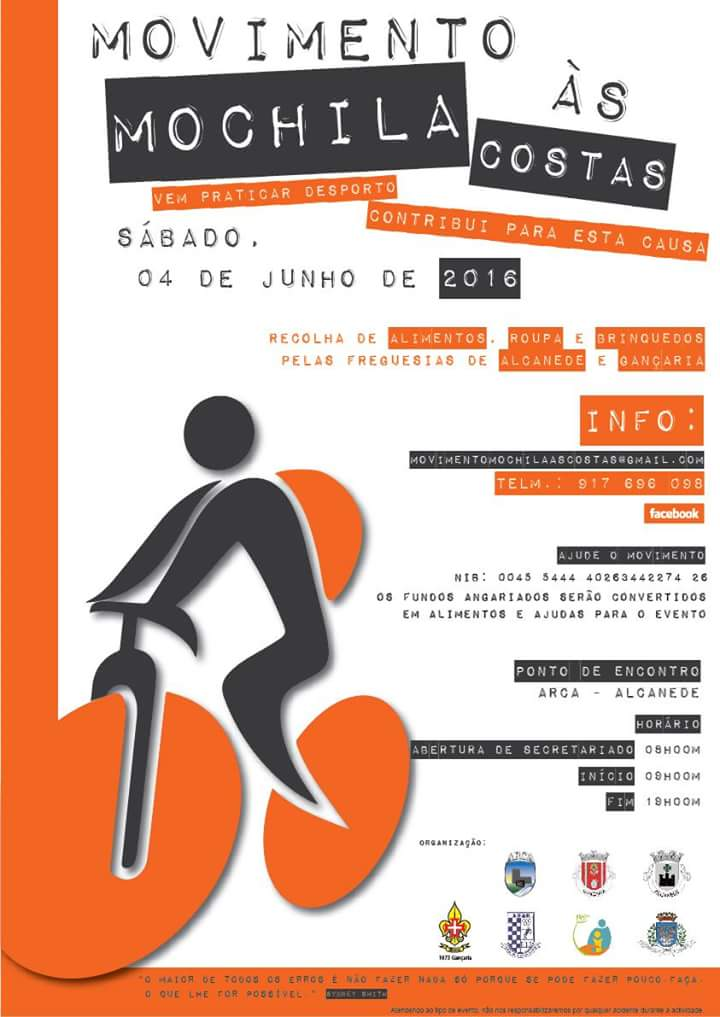 Movimento Mochila as Costas 2016-flyer